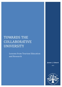 Towards the Collaborative University