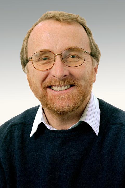 Dr. Allan Williams, University of Surrey