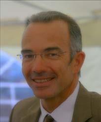 Laurent Chartier