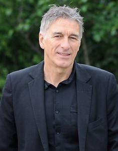 DR. JOHN TRIBE