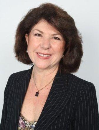 Dr. Pauline Sheldon
